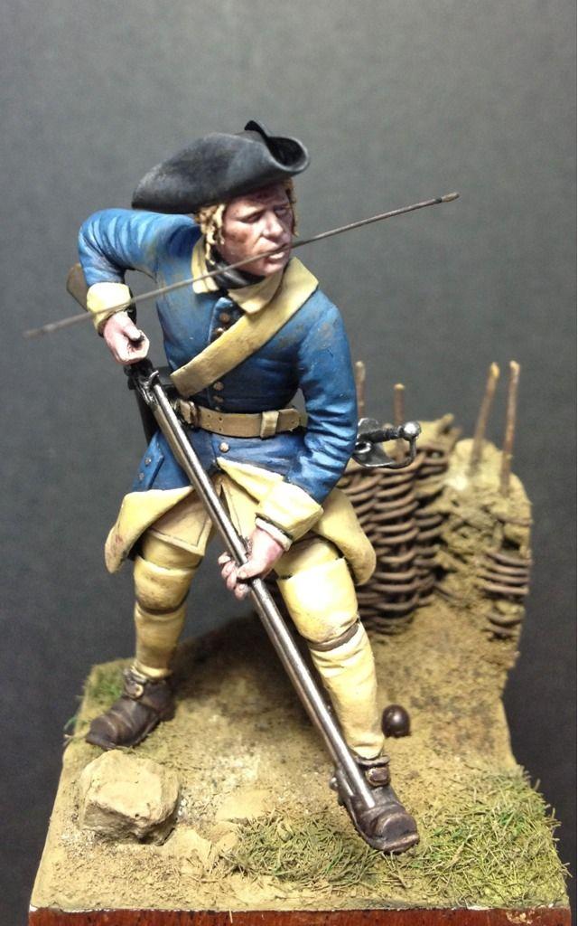 Pin by Mark McNamara on 30 Years War Miniatures | Military