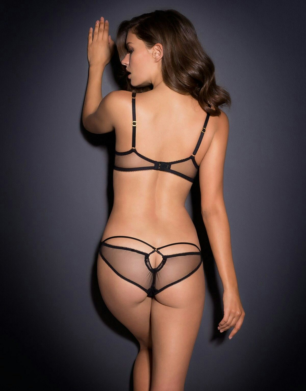 Bikini german model