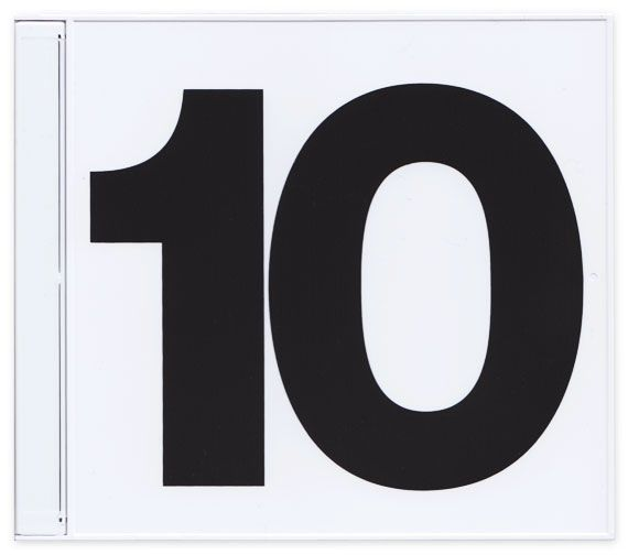 birthday number 10 numerology