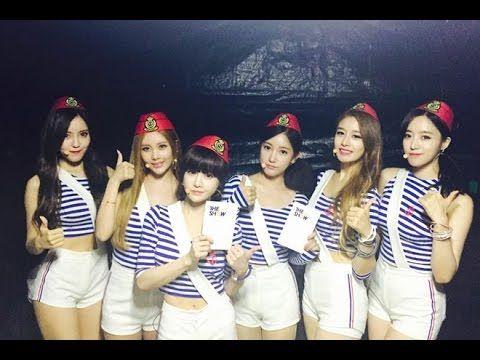 T-ara bất ngờ lọt top 5 giá trị thương hiệu nhóm nữ KPOP