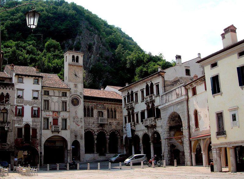 Vittorio Veneto Italy  city images : Vittorio Veneto, Treviso, Veneto, Italy | pLaCeS tO gO, tHiNgS tO sEe ...