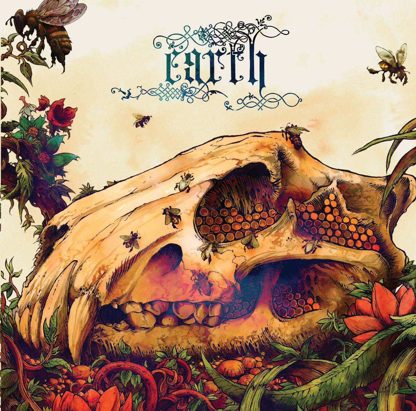 The Bees Made Honey in the Lion's Skull (2008) Earth