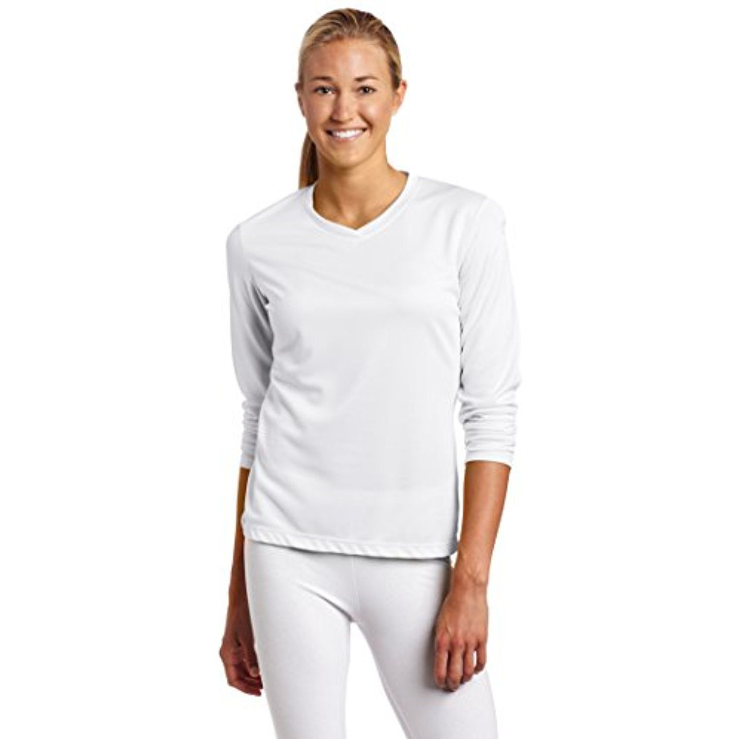 ASICS Women's Ready Set Long Sleeve Tee ** Find out more
