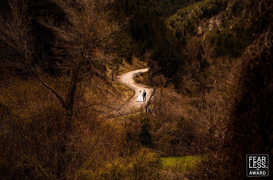 By Pedro Etura - Spain