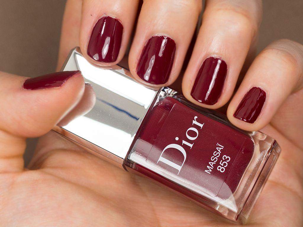 dior massai nail polish - Google Search | Make-up ,Manicure ...