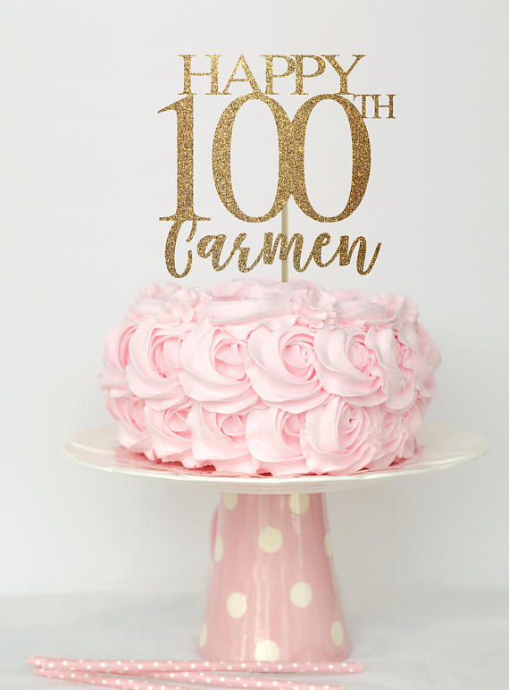 The Cake Topper Is Make From Cardstock And Measures 5x5 Approximately Depending On Width Of Design We May Have To Add Two Wooden Dowels Instead