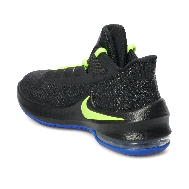 Nike Air Max Infuriate II Mid Grade School Boys' Basketball