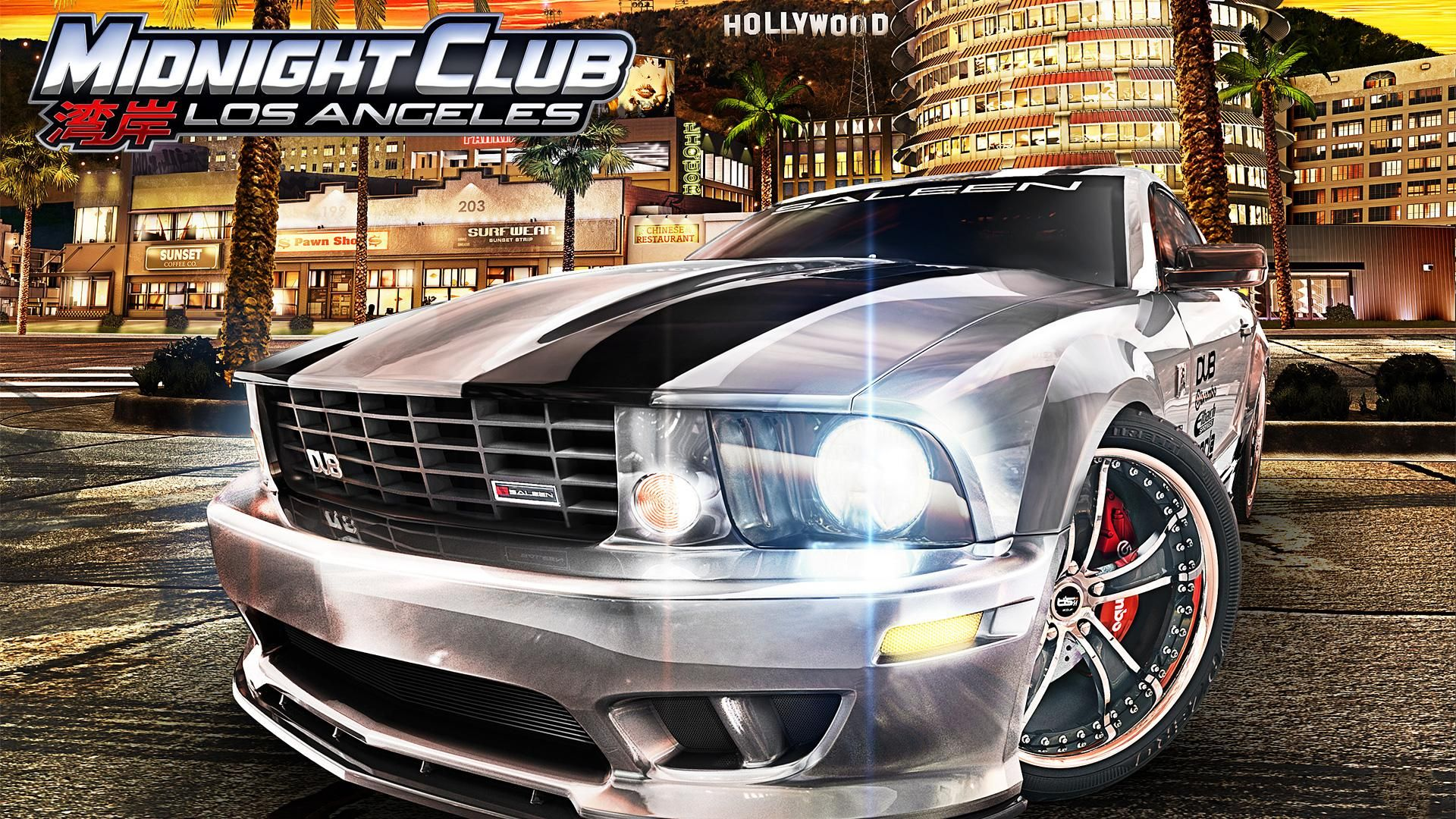 Midnight club los angeles hd desktop wallpaper widescreen high best games wallpapers pinterest midnight club and wallpaper