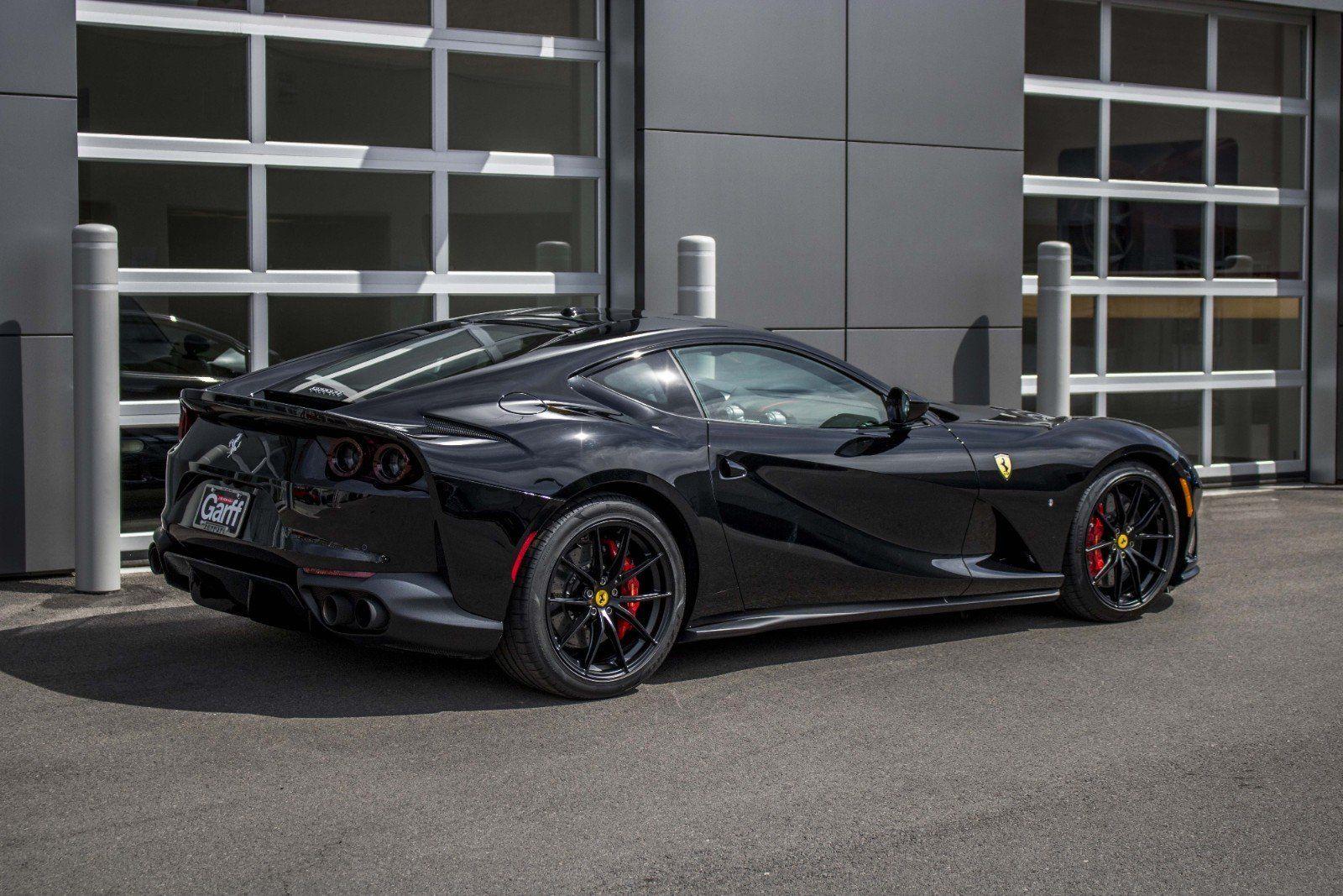 2020 Ferrari 812 Superfast Ferrari Of Fort Lauderdale United States For Sale On Luxurypulse In 2020 Ferrari Maserati Lauderdale