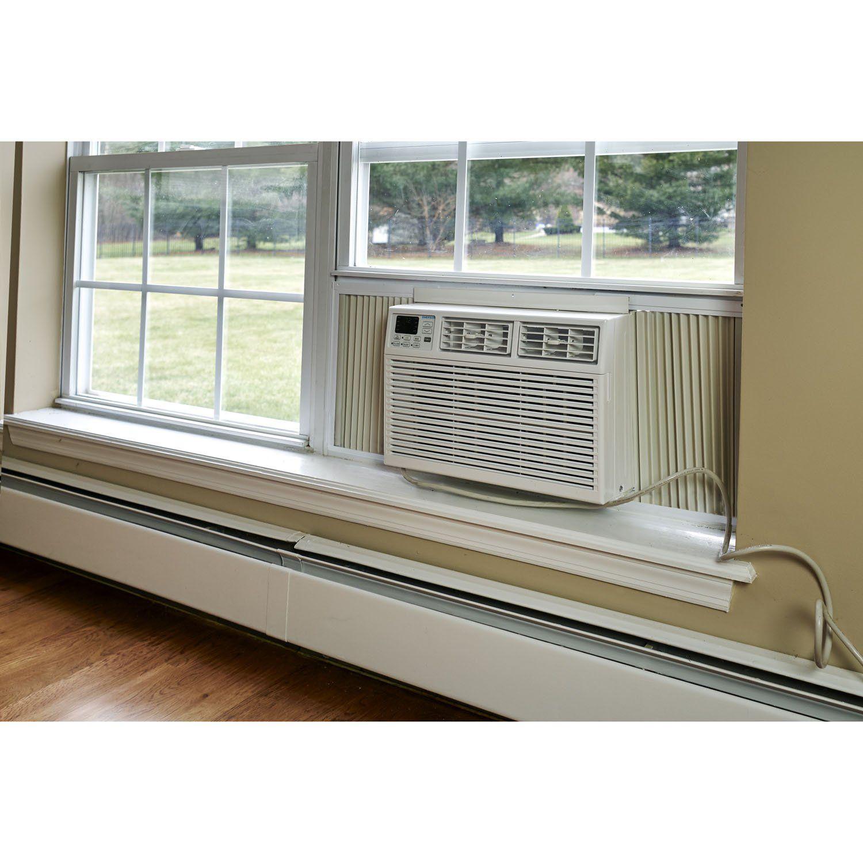 Airwell Fedders Window Air Conditioner Azey08f2b 8000 Btu Cool