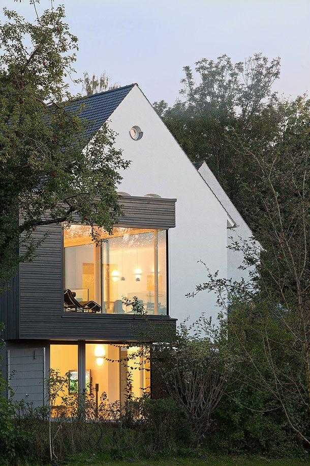 Zwischenraum fabi architekten 13 minimalist - Fabi architekten ...