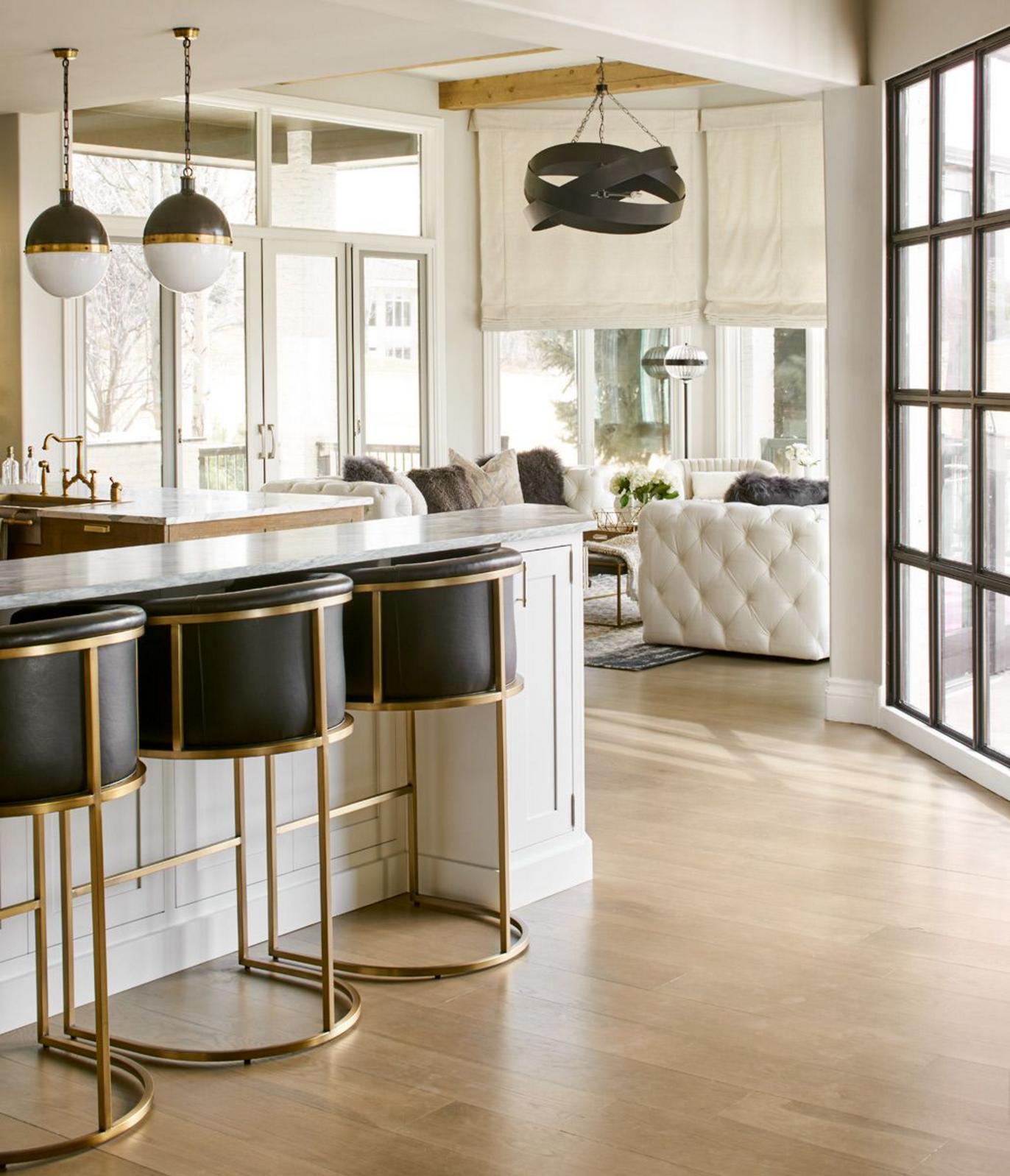 Interior Design Aesthetic: This Cozy, Classic Aesthetic By Studio 10 Interior Design