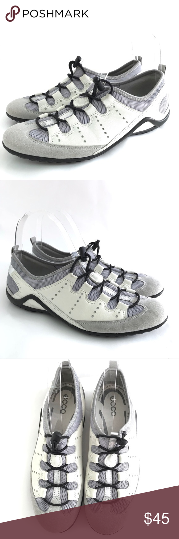 new arrival authentic great deals 2017 Ecco Vibration II 39 Toggle Sneakers Comfort Shoes Brand ...