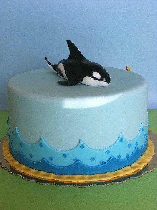 This Needs To Be My Next Birthday Cake Animals