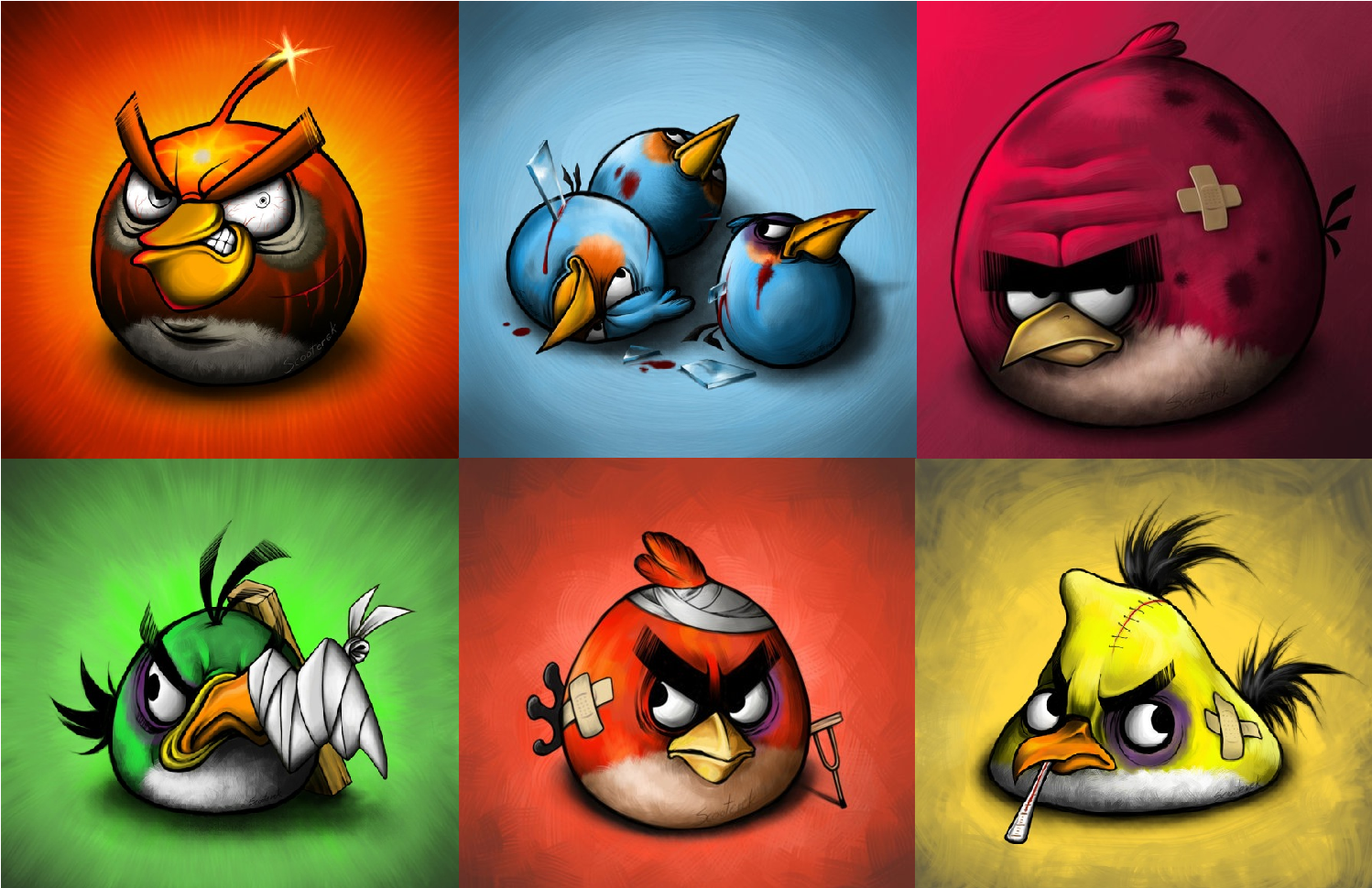 Angry Birds Party Free Printables 054 Png 1498 970 Angry Birds Angry Birds Characters Bee And Puppycat