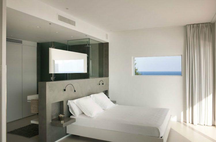 Chambre avec salle de bain sinspirer de certains des meilleurs hôtels