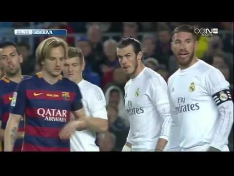 Barcelona Vs Real Madrid Full Match English Commentary April 2
