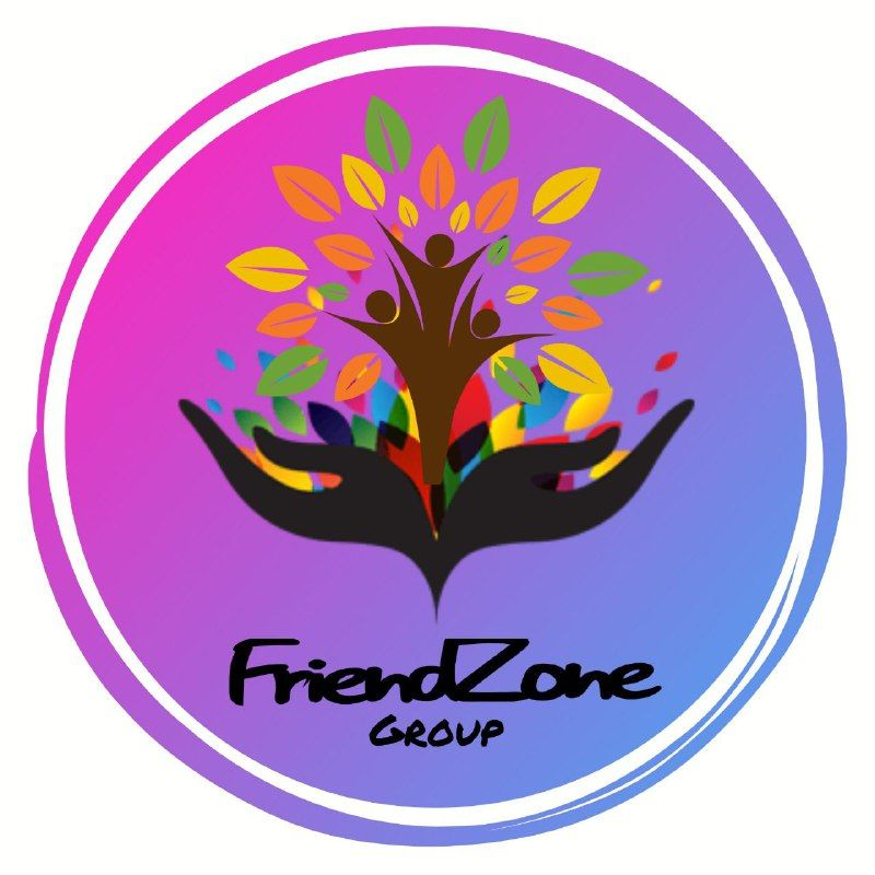 Logo FriendZone Group Solo