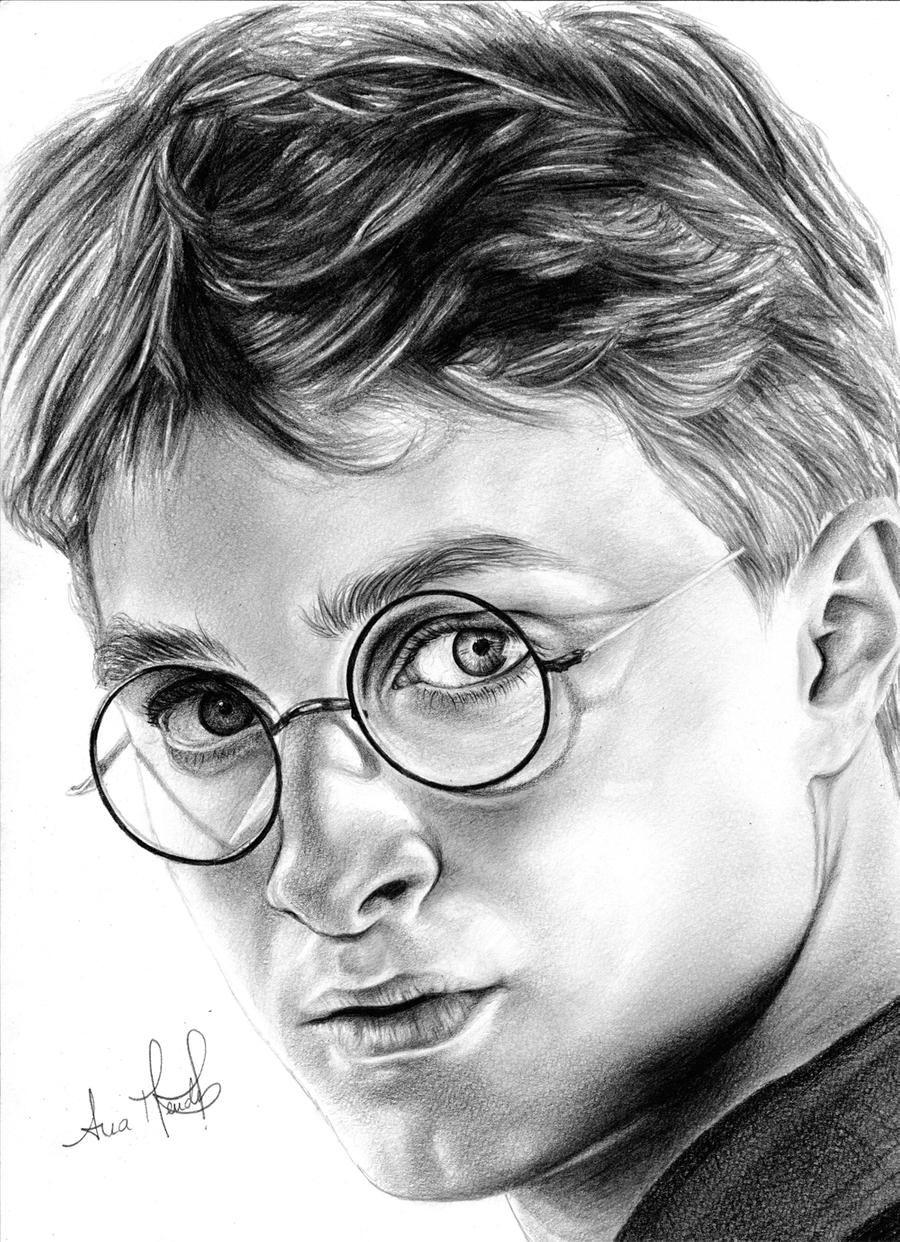 Https Www Deviantart Com Anokaxlegolas Art Harry Potter 186152738 Zeichnung Bleistift Zeichnungen Bleistift Einfach Harry Potter Kunst