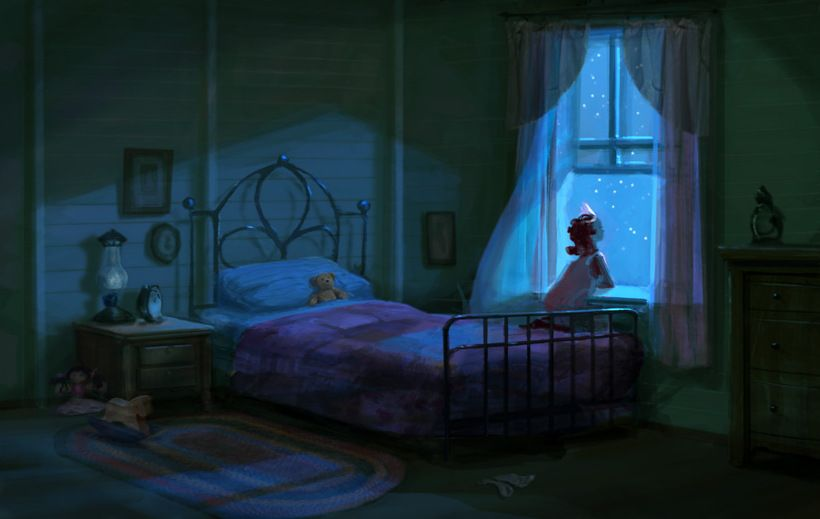 The Princess and the Frog | Disney Concept Art | Pinterest | Frogs ...
