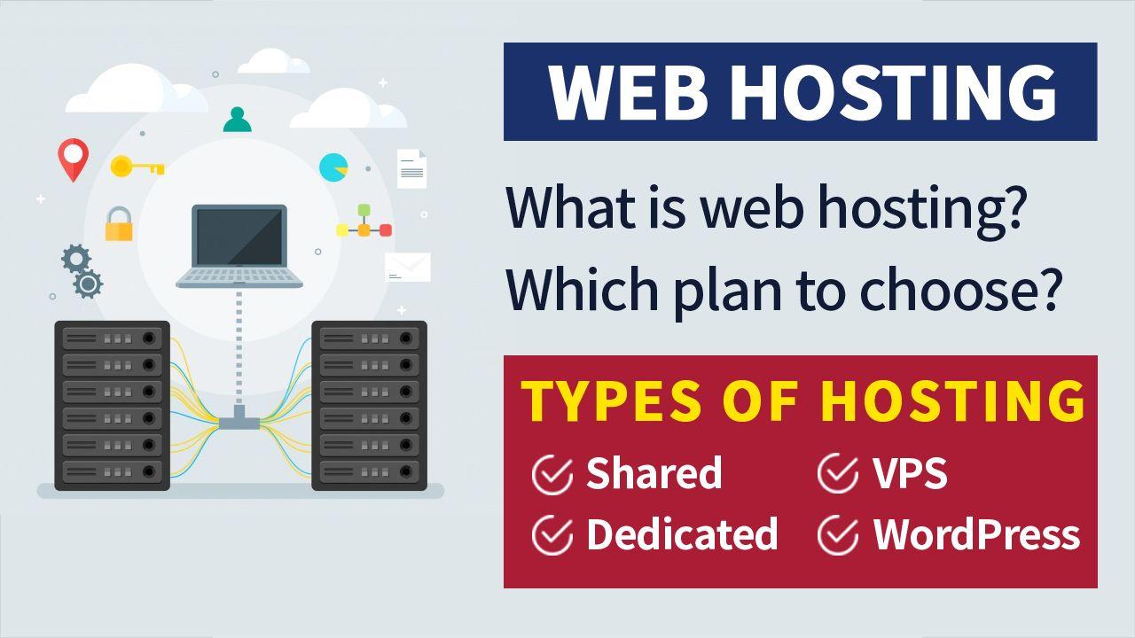 35+ What is website hosting viral