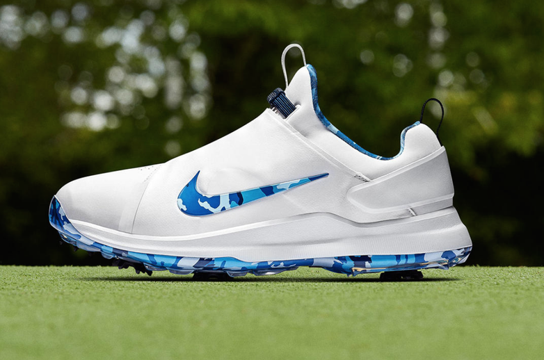 Specialedition 2018 PGA Championship Nike Golf shoes