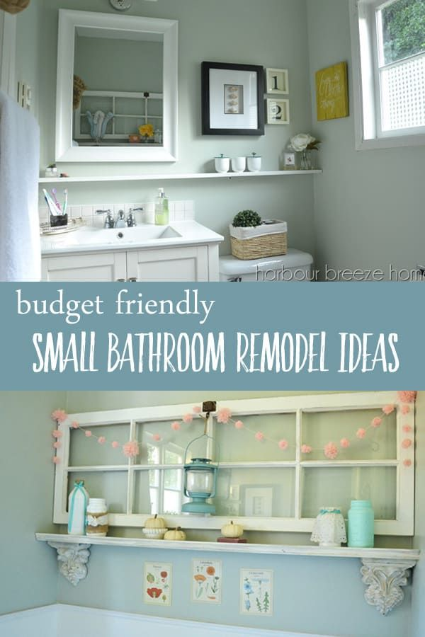 Farmhouse Style Budget Bathroom Remodel Decorating Tips And Stunning Budget Bathroom Remodel Style