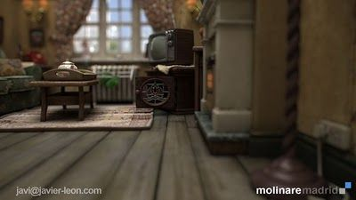 Exploring and Developing Animation: stop motion set design ideas research photos from internet!!