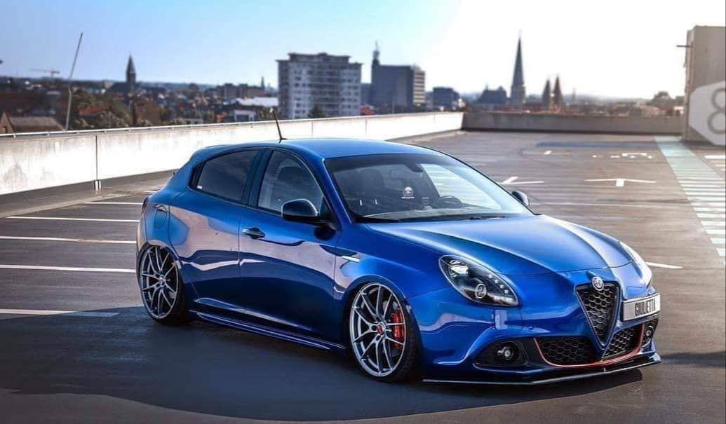 Gefallt 2 199 Mal 30 Kommentare Alfa Romeo Giulietta Owners