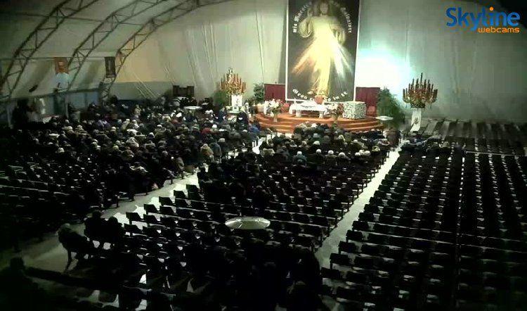 Santuario Avvocatella Church