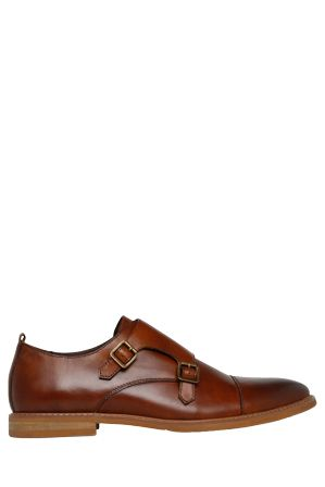 Myer Blaq Freeman Tan Shoes