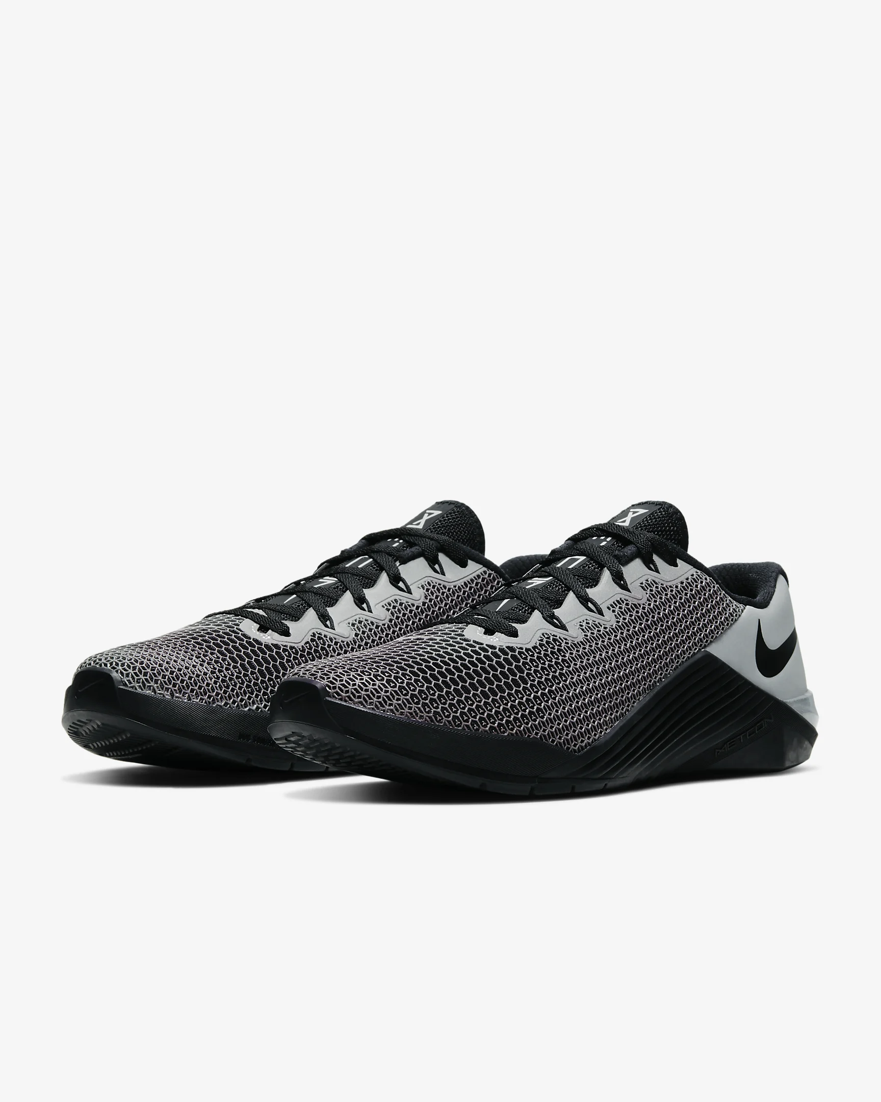 Brand New Men/'s Nike Metcon 5 Slip-On Athletic Training SneakersBlack /& Blue