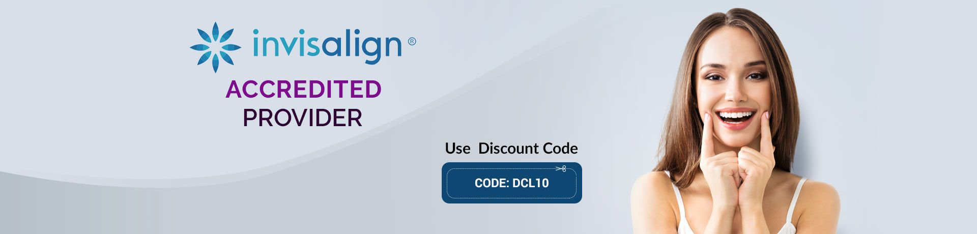 Amazing discounts and offers on Invisalign in London at