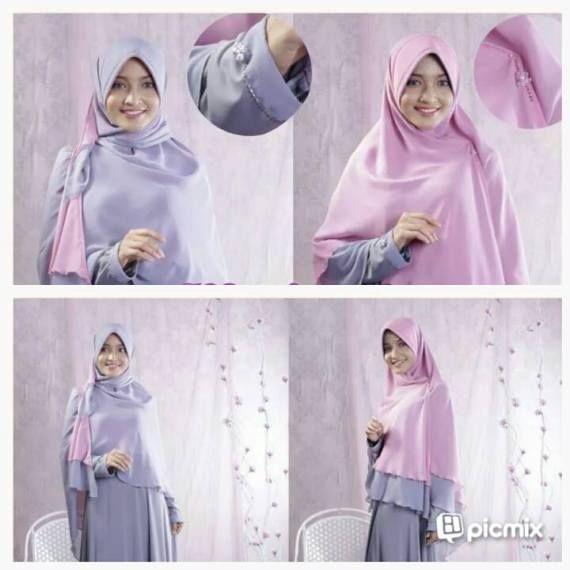 Posts About Fauzah Syar I On Outlet Nurhasanah Outlet Baju Pesta Keluarga Muslim Gaun Pesta Butik Muslim