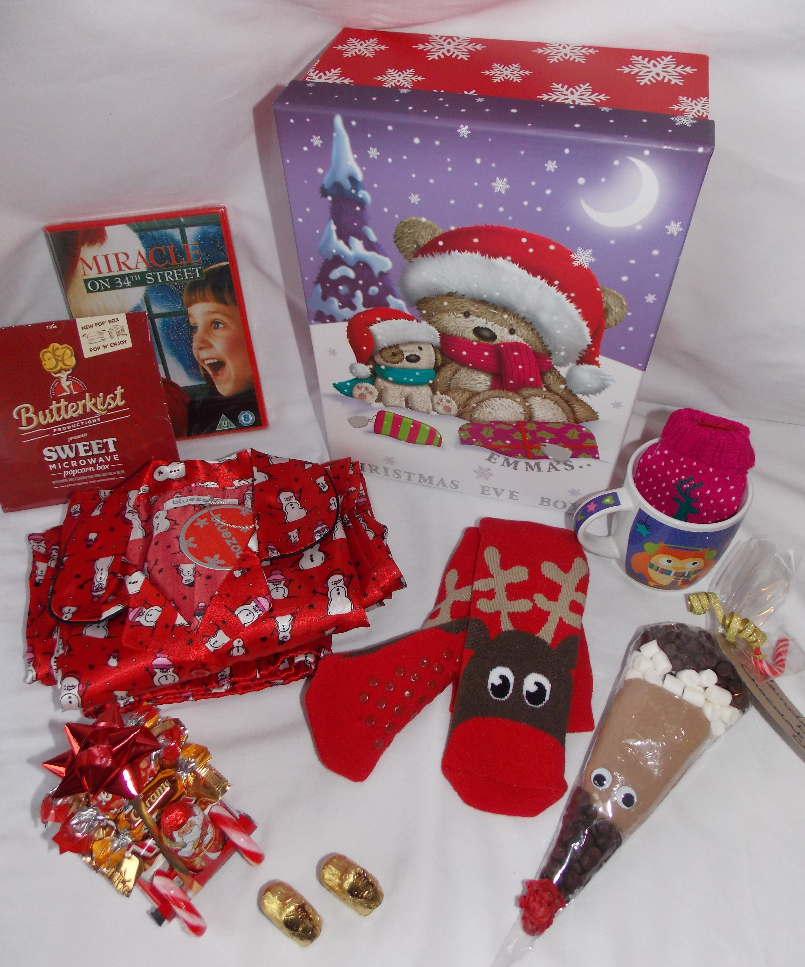 Early Christmas Present.Want To Treat Your Little One To An Early Christmas Present
