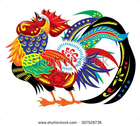 Facts You Should Know About Rooster Year 2017