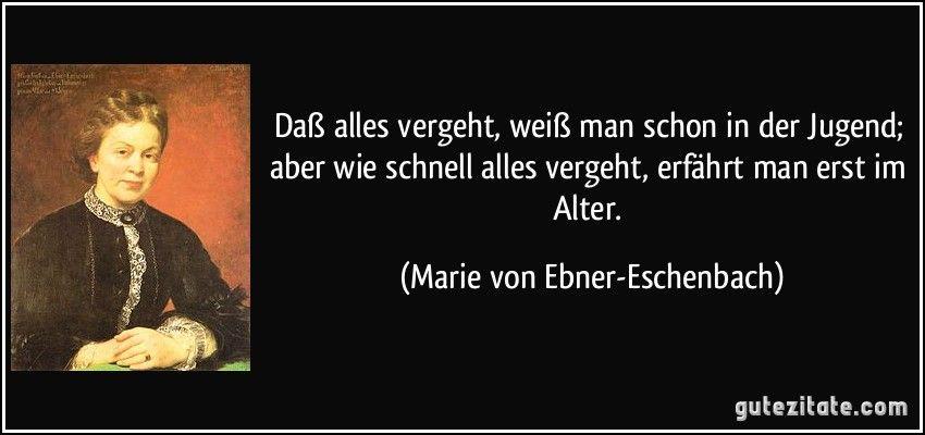 Marie von Ebner-Eschenbach | Marie von ebner eschenbach ...