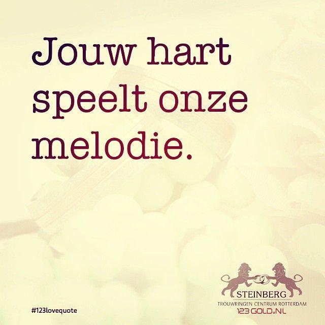 Quote van de dag: #123lovequote #123gold #trouwringen #liefde #steinberg  #Amsterdam #Rotterdam #trouwen #love #quote #sharethelove #sieraden #weddings #feelings #qotd quoteoftheday #inspirationalquote