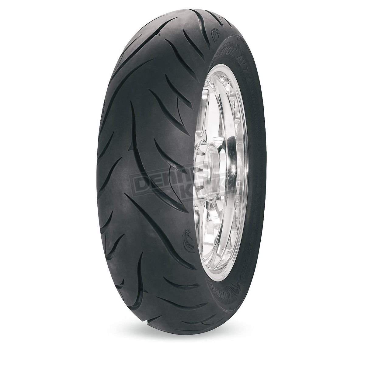 Avon Rear Cobra AV72 180/70R-16 Blackwall Tire - 90000001152  Harley-Davidson Motorcycle - Dennis Kirk, Inc.