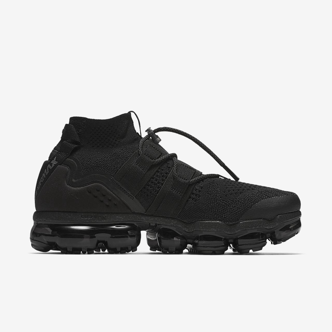 e8f662cc1814 Nike Air Vapormax Flyknit Utility Running Shoe - M 13   W 14.5