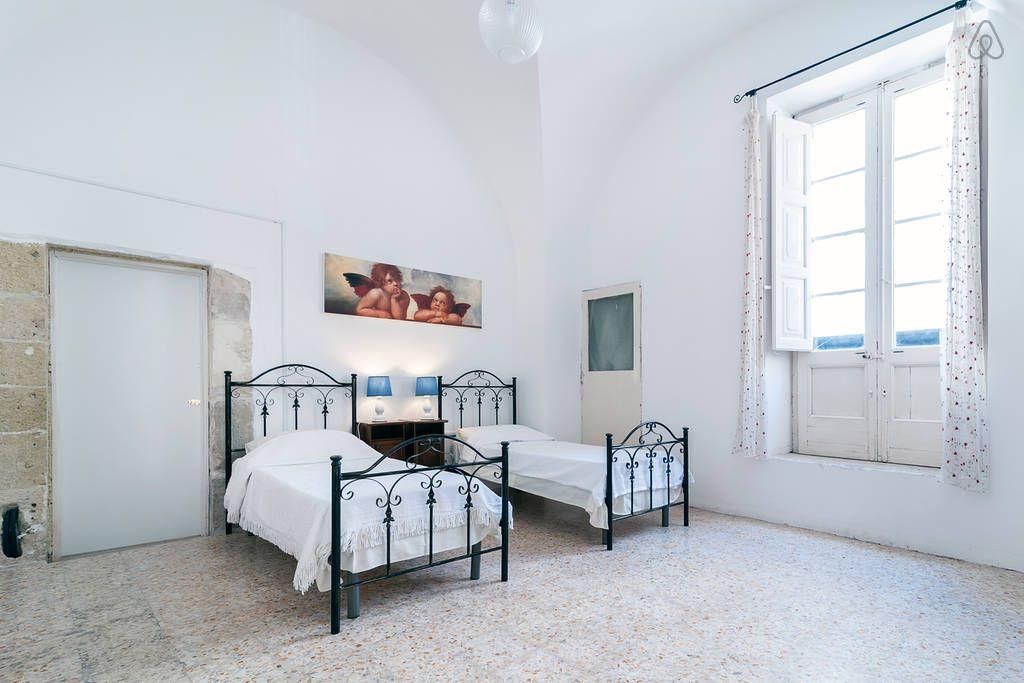 Salento Guesthouse Bedroom 2 Donna Eleonora
