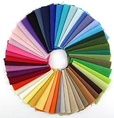 amazon com raylinedo raylinedo 50 different color pieces