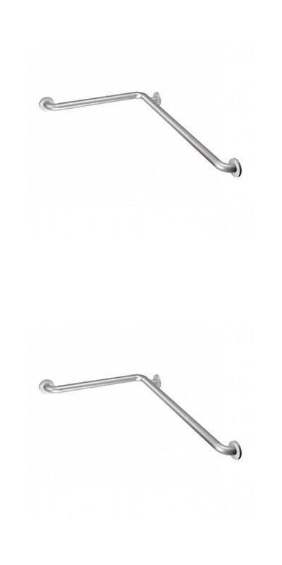 Handles And Rails: Bathroom Safety Grab Bar Stainless Steel Handicap Bath  Handle Rail Shower Towels