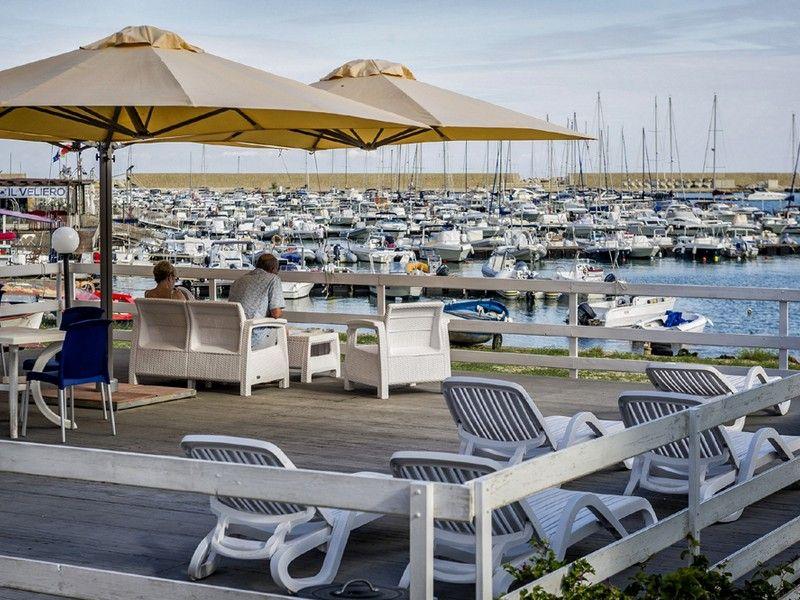 Photo Gallery Hotel Cala Marina Castellammare