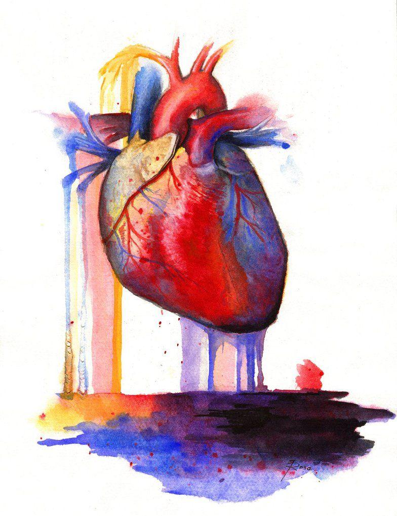 Creativity Is The Heart Of Every Art By Joarosa On Deviantart