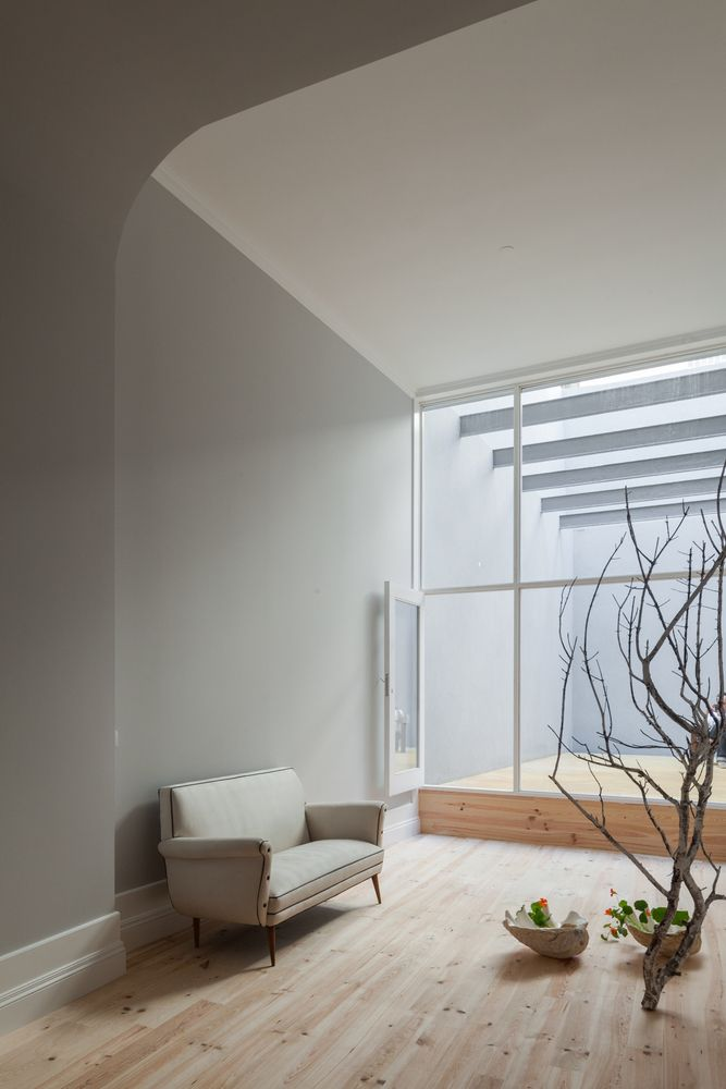 Gallery of Santa Teresa House / PF Architecture Studio - 21