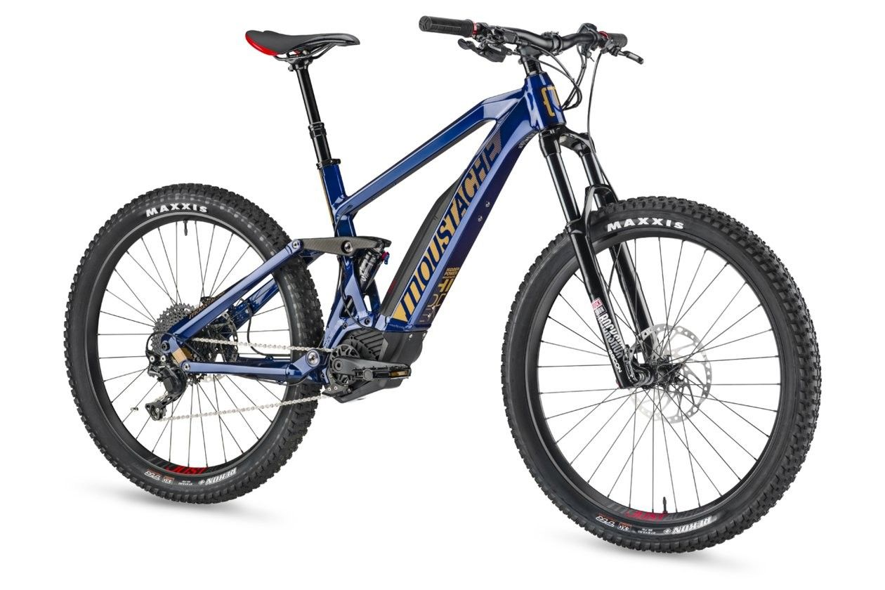 Moustache Samedi 27 Trail 4 500 Wh 2019 Bicycle Bike Vehicles