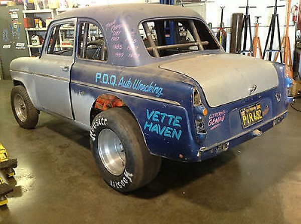 Race Cars 1928 1975 Classic Cars Ford Anglia Vintage Race Car