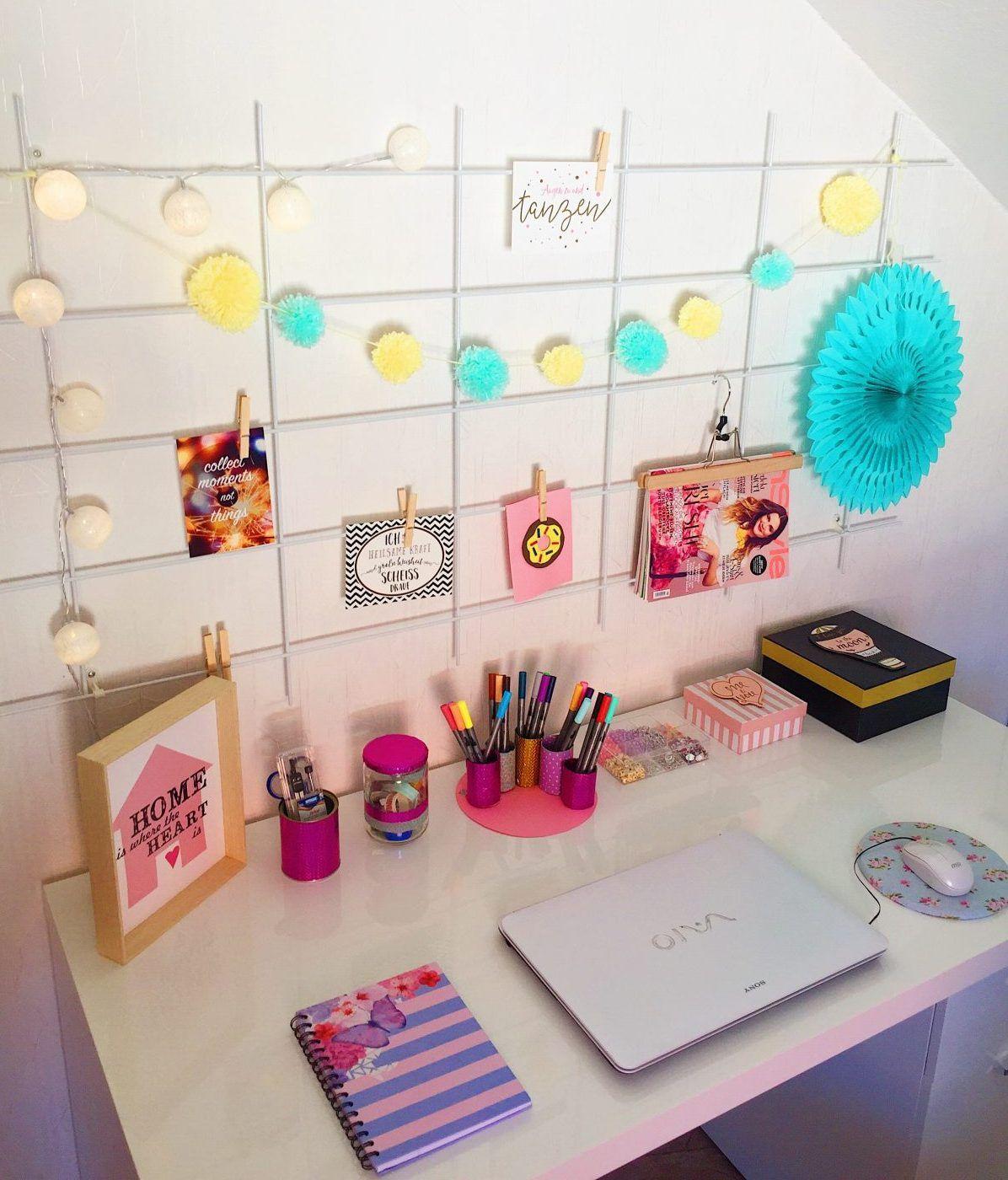 Drei Sommerliche Diy Und Deko Ideen Mit Pompons Selber Machen