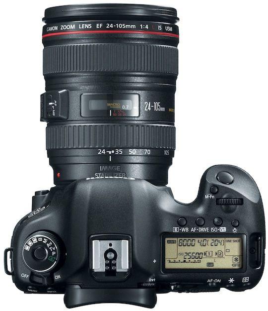 Canon Eos 5d Mark Iii Preview Canon Eos Digital Slr Camera Hd Digital Camera